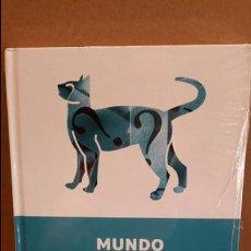 Libros: DESCUBRIR LA CIENCIA Nº 3 / MUNDO CUÁNTICO / RAFAEL ANDRÉS ALEMAÑ BERENGUER. / PRECINTADO.. Lote 171796104