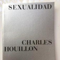 Libros: SEXUALIDAD.. Lote 95183843