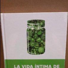 Libros: DESCUBRIR LA CIENCIA Nº 17 / LA VIDA ÍNTIMA DE LAS PARTÍCULAS - JUAN ROJO / PRECINTADO.. Lote 97715243