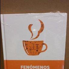 Libros: DESCUBRIR LA CIENCIA Nº 11 / FENÓMENOS COTIDIANOS - ALBERTO PÉREZ IZQUIERDO / PRECINTADO.. Lote 128975128