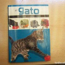 Libros: LIBRO EL GATO. Lote 98192487