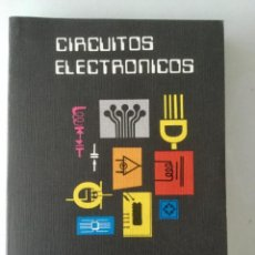 Libros: CIRCUITOS ELECTRÓNICOS 4. DIGITALES 2. E.T.S.I. DE TELECOMUNICACIÓN DE MADRID. Lote 100628735