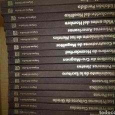Libros: ORIGENES DEL HOMBRE.. Lote 105731012