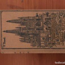 Libros: ARQUEOLOGÍA Y BELLAS ARTES. P. FRANCISCO NAVAL AYERVE. SÉPTIMA EDICIÓN, MADRID, 1946. Lote 118728983