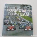 Libros: PAOLO D'ALESSIO FÓRMULA 1. TOP TEAM. RM86019. Lote 118876255