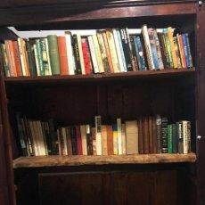 Libros: LOTE DE LIBROS DE CAZA EN DISTINTOS IDIOMAS. Lote 119027791