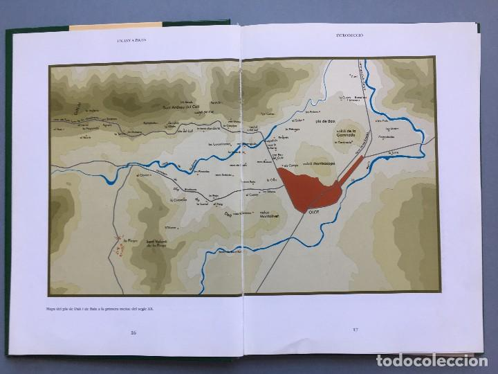 Libros: UN ANY A PAGÈS DE RAMON LLONGARRIU. LIBRO EN CATALAN DE LA EDITORA LLIBRES DE BATET. - Foto 2 - 120616007