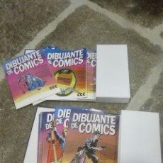 Libros: CURSO CCC DIBUJANTE DE CÓMICS LUIS GASCA. Lote 123474196