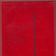 Libros: LA ESCUELA ANTE UNA SOCIEDAD EN CAMBIO, 52 PAGINAS, MADRID 1961, LE2488. Lote 129696583