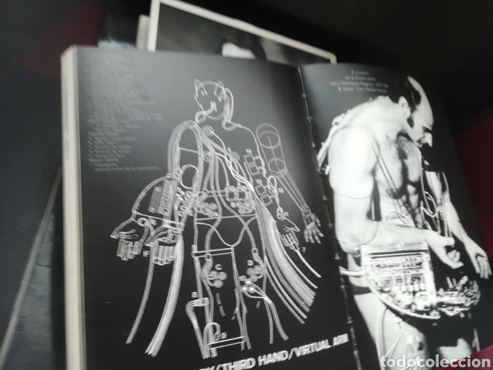 Libros: Velocidad de escape. La cibercultura en el final de siglo. Mark Deky - Foto 2 - 130187778