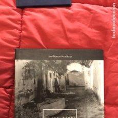Libros: SANCTI PETRI. LA ÚLTIMA MORADA. Lote 137399376