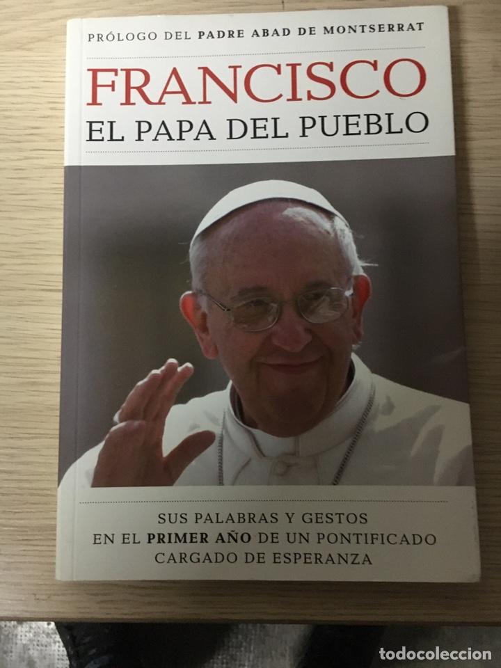 FRANCISCO EL PAPA DEL PUEBLO (Libros Nuevos - Ciencias, Manuales y Oficios - Otros)