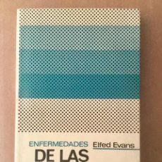 """Libros: ENFERMEDADES DE LAS PLANTAS Y SU CONTROL QUÍMICO. """"ELFED EVANS"""" LABOR.. Lote 151386622"""