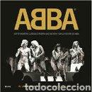 Libros: ABBA . LIBRO OFICIAL. Lote 160576108