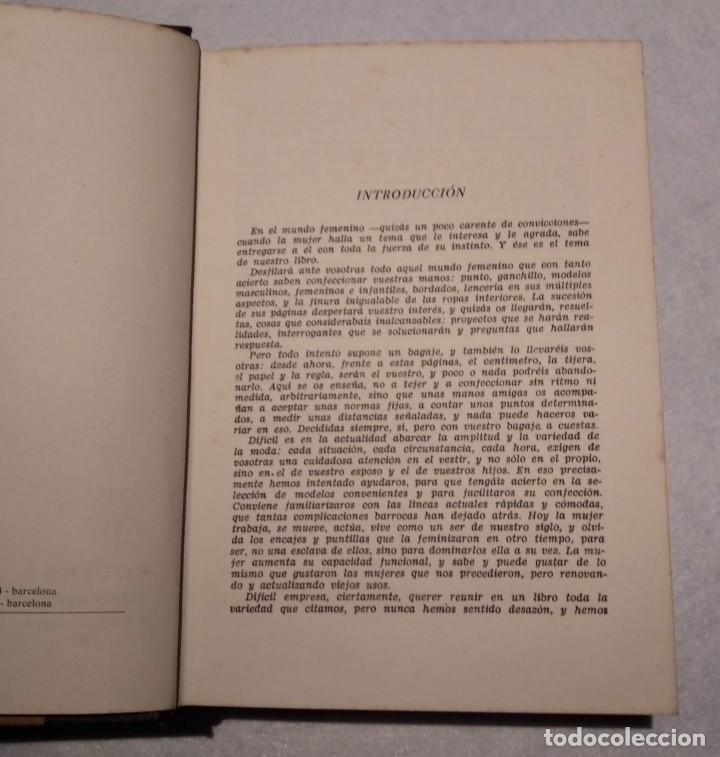 Libros: EL LIBRO DEL PUNTO POR ÁNGELES NADAL - VER FOTOS - Foto 4 - 168312656