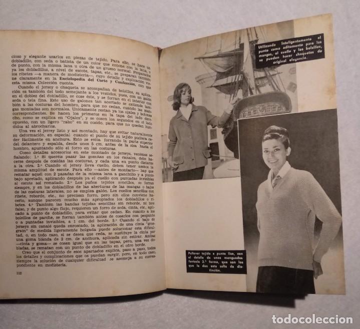 Libros: EL LIBRO DEL PUNTO POR ÁNGELES NADAL - VER FOTOS - Foto 5 - 168312656