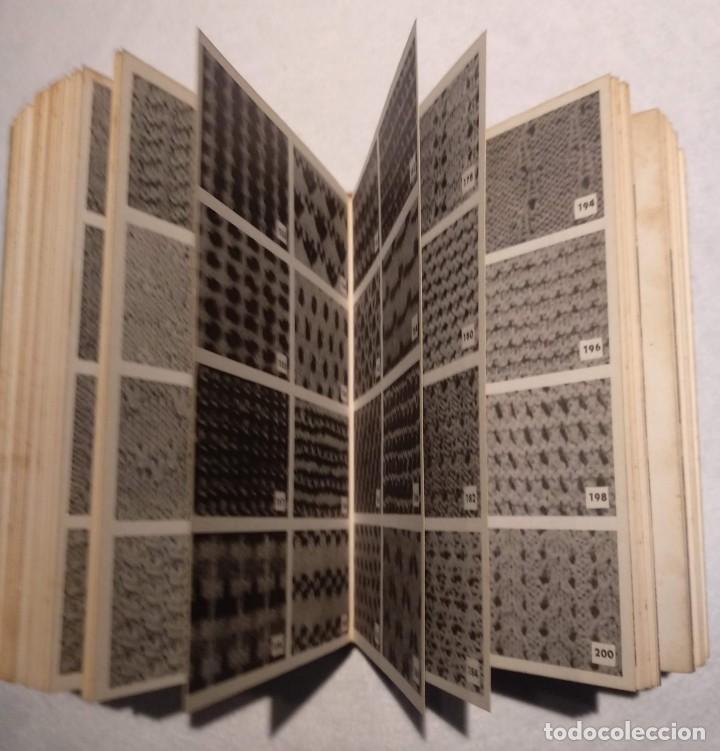 Libros: EL LIBRO DEL PUNTO POR ÁNGELES NADAL - VER FOTOS - Foto 7 - 168312656