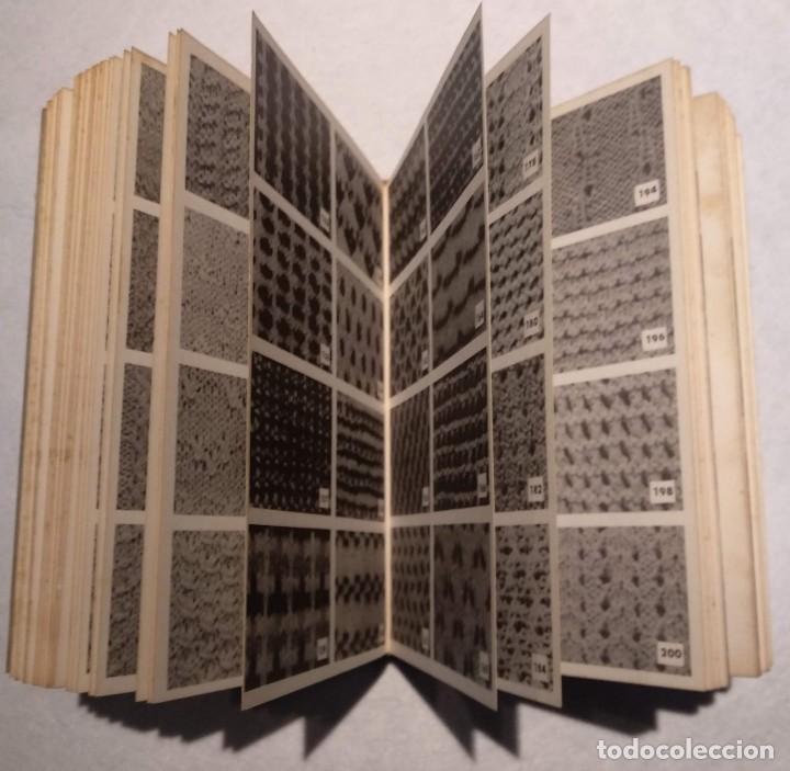 Libros: EL LIBRO DEL PUNTO POR ÁNGELES NADAL - VER FOTOS - Foto 8 - 168312656