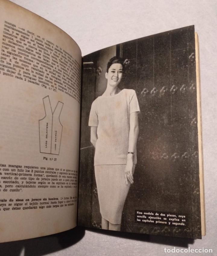 Libros: EL LIBRO DEL PUNTO POR ÁNGELES NADAL - VER FOTOS - Foto 10 - 168312656