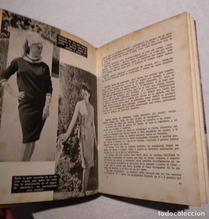 Libros: EL LIBRO DEL PUNTO POR ÁNGELES NADAL - VER FOTOS - Foto 11 - 168312656