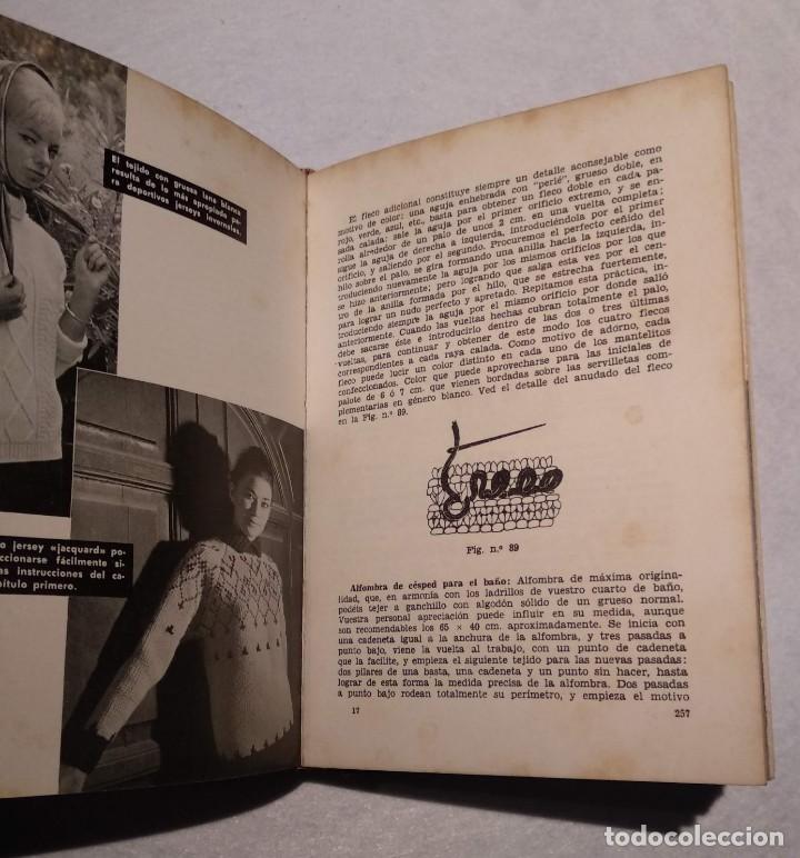Libros: EL LIBRO DEL PUNTO POR ÁNGELES NADAL - VER FOTOS - Foto 12 - 168312656