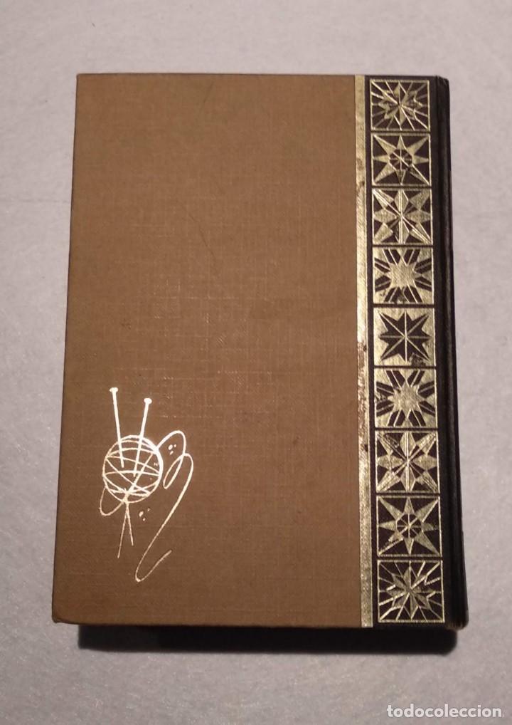Libros: EL LIBRO DEL PUNTO POR ÁNGELES NADAL - VER FOTOS - Foto 14 - 168312656