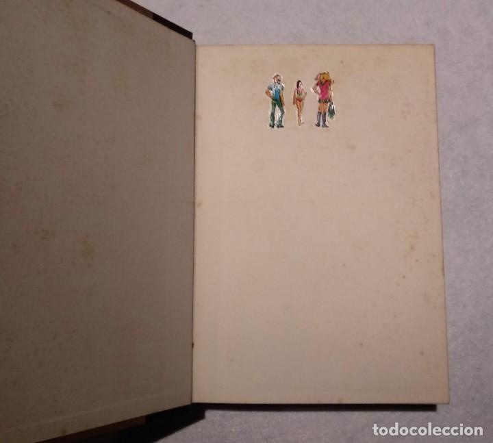 Libros: EL LIBRO DEL PUNTO POR ÁNGELES NADAL - VER FOTOS - Foto 15 - 168312656