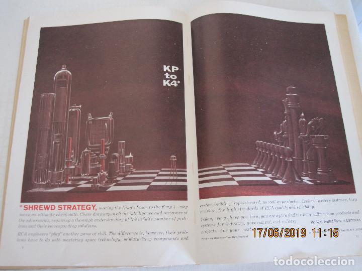 Libros: VADE - MECUM RADIO -TUBES P. H. BRANS DE 1961/1963 - Foto 3 - 168727504