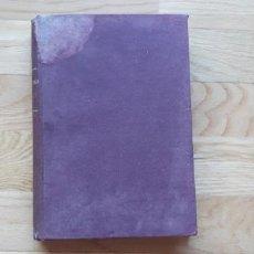 Libros: EL MATADERO PÚBLICO , C. SANZ EGAÑA , 1921 ,. Lote 171707139