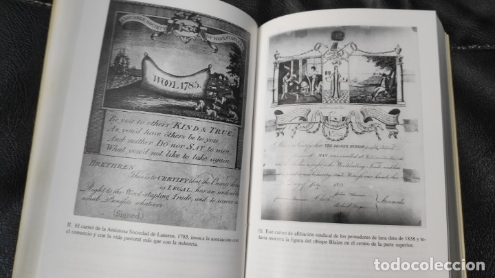 Libros: COSTUMBRES EN COMUN E.P. THOMPSON ( EDITORIAL CRITICA ) - Foto 4 - 175781124
