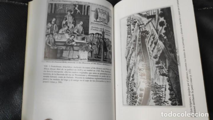 Libros: COSTUMBRES EN COMUN E.P. THOMPSON ( EDITORIAL CRITICA ) - Foto 9 - 175781124