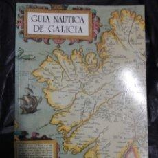 Libros: GUIA NÁUTICA DE GALICIA.......1991. Lote 178980826
