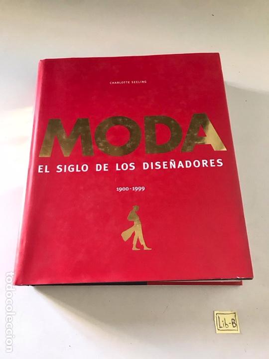 EL LIBRO DE LOS DISEÑADORES DE MODA (Libros Nuevos - Ciencias, Manuales y Oficios - Otros)