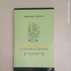 Libros: LA QUIROMANCIA. Lote 181156462