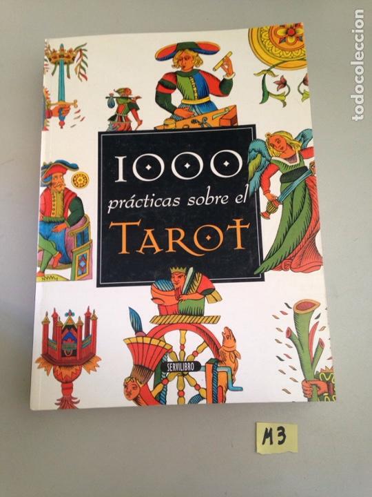 1000 PRÁCTICA SOBRE EL TAROT (Libros Nuevos - Ciencias, Manuales y Oficios - Otros)