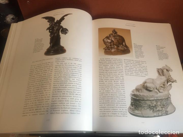 Libros: LIBRO ANTIQUES - Foto 4 - 183553882
