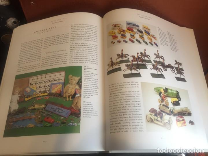 Libros: LIBRO ANTIQUES - Foto 6 - 183553882