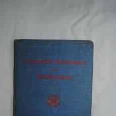 Libros: COMPAÑIA SIDERURGICA DEL MEDITERRANEO . Lote 195004686