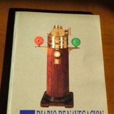 Libros: DIARIO DE NAVEGACION MAR&OCIO. Lote 196723118