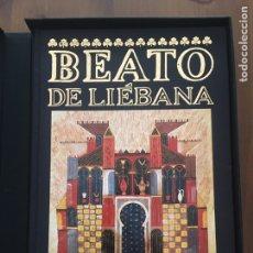Libros: BEATO DE LIEBANA. Lote 205528451