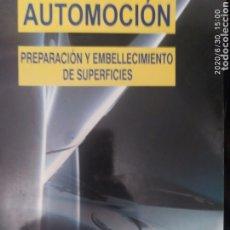 Libros: ELEMENTOS DE UNIÓN Y HERRAMIENTAS. Lote 210020973