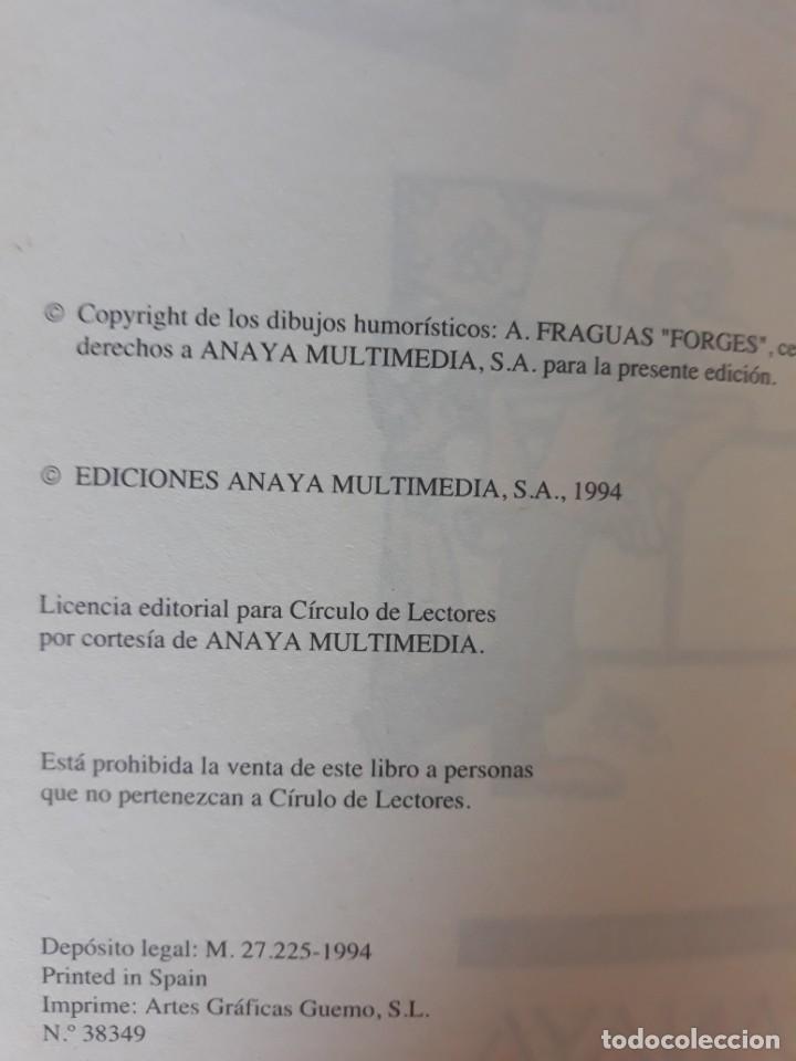 Libros: WINDOWS 3.1 PARA TORPES EDICIONES ANAYA 1994 TAPA DURA - Foto 2 - 212887742