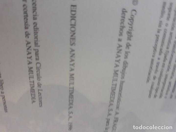 Libros: INTERNET PARA TORPES EDICIONES ANAYA 1996 TAPA DURA - Foto 2 - 212888235