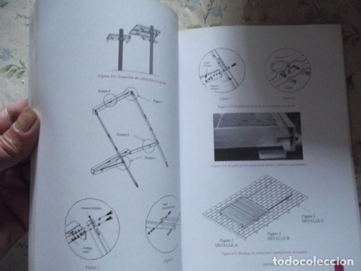 Libros: Curso ENERGIA SOLAR FOTOVOLTAICA - Foto 4 - 213891237