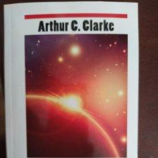 Libros: BEST SELLER CIENCIA FICCION EL MARTILLO DE DIOS. ARTHUR C. CLARKE. ENVIO CERTIFICADO INCLUIDO. Lote 217214300