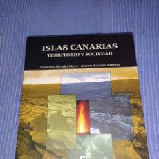 Libros: LIBRO ISLAS CANARIAS. Lote 218738462