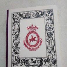 Libros: NOBLEZA E IMAGEN, LA EXTERIORIZACIONDE ESTATUS SOCIAL. Lote 220433928