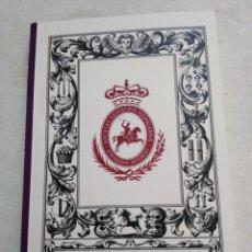 Libros: LA NOBLEZA EN LA LITERATURA DEL SIGLO DE ORO. Lote 220434161