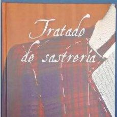 Livros: TRATADO DE SASTRERÍA. ARTIEL GARCÍA ALISTE. Lote 221500780