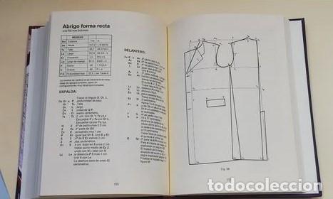 Libros: TRATADO DE SASTRERÍA. Artiel García Aliste - Foto 3 - 221500780